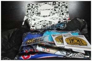 Johnny Cupcakes shopping 2 by motion-attack