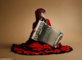 Squeezebox - 9 by mjranum-stock