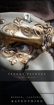 Package - Spooky - 4 by resurgere