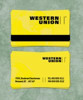 western union store by sounddecor