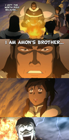 Legend of Korra - Family secrets... by yourparodies