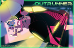Outrunner by HeavyMetalHanzo
