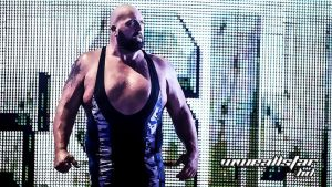 Big Show Animated  (HD) by WWEAllStarHD