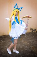 Flonne chan:::: by Witchiko