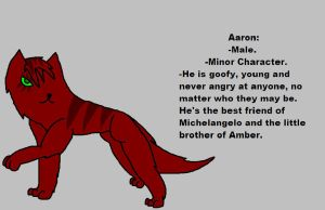 Aaron Reference by BerrystarLover