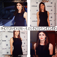+PHOTOPACK 016//ALEXANDRA DADDARIO. by PhotoshootsSST