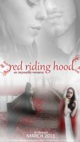 Red Riding Hood Poster by TheSearchingEyes