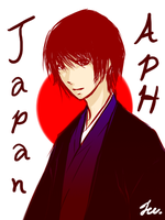 APH Japan by Michron