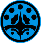 Galactic Republic Emblem by JediArtisan
