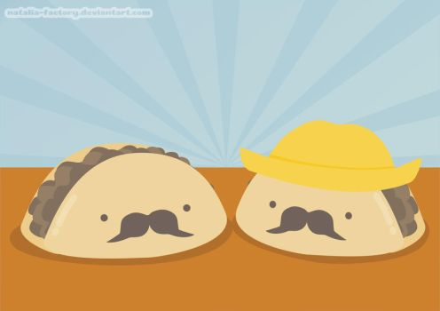 compadres by natalia-factory