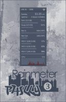 Philly 3 - Rainmeter by Nylons