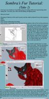 Photoshop Fur Tutorial by SombraStudio