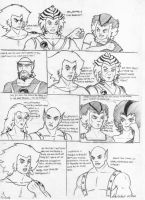 Thundercats 01-06 by Gugaaa
