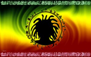 Jah Maica Roots II by LionBass