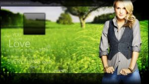 PSP - Carrie :So Small: by TebgDoran