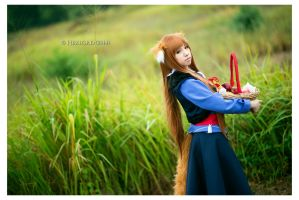 HORO - 01 by hexlord