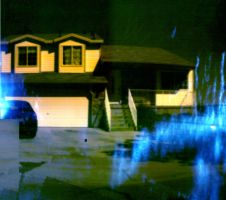 Pinhole House by redvideo