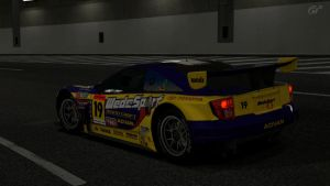 GT5 Toyota Celica by Squall-Darkheart