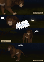 The Outcast page 50 by TorazTheNomad