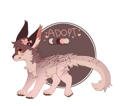 auction adopt - CLOSED by Pumpkin-adopts