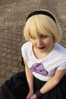 Rose Lalonde cosplay~ by Roenua