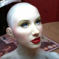 bound to you wip xtina doll by aramismarron