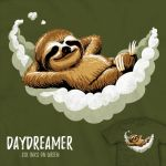 Daydreamer - tee by InfinityWave