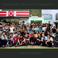 BANDUNG DEVIANT WORKSHOP 3 by lemperayam