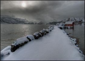Norway 132 by lonelywolf2