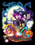 Halloween Party by PhuiJL