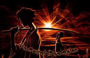 Champloo by skeptec