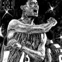 Year of the Yao by TheAmericanDream