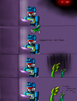 Viper: Mission 1 by RejectoftheRifts