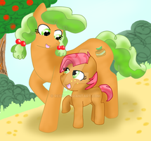 I promise to Talk with my sister by Reipid