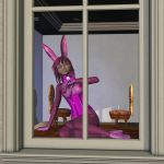 Betsy-Bunnys PetPlay Adventure by WickedPrince