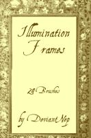 Illumination Frames by DeviantNep