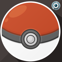 Pokeball by retinascrew