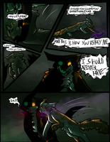 Two-Faced page 307 by Deercliff