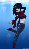 Red Jacki Clothes by UWfan-Tomson