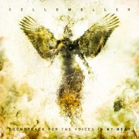 Celldweller - SVH CD cover by DOSE-productions
