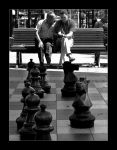 The Strategists by wolfskin