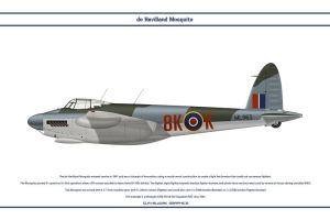 Mosquito 692 Sqn 3 by WS-Clave