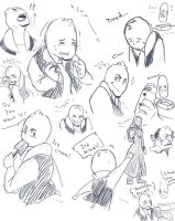 ozzy doodles by mst-cl