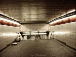 NY Subway by sadhanat
