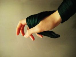Hand by serhat2174