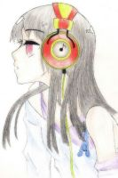 .:Headphones:. by Demyboilover