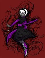 Grimdark Rose by Macushla