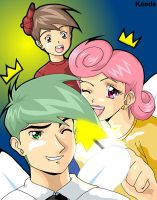 Fairly OddParents by badka