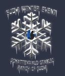 Suomi Winter Event Emblem by SweetLittleVampire