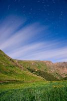 It's a Moonscape by kennedmh